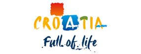 Croatia CNTB Logo