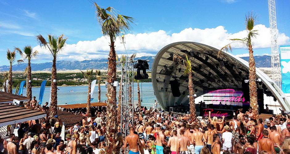 Nightlife In Croatia Discover Croatia Cruises Tours