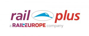 Rail Plus Logo
