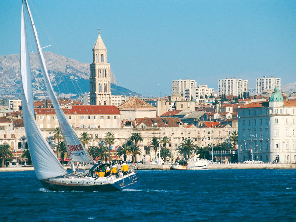 Split | Discover Croatia Cruises & Tours
