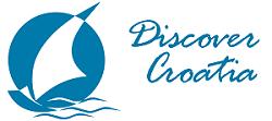 Discover Croatia Logo