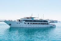Balcony Ships (DLX SUP VIP)