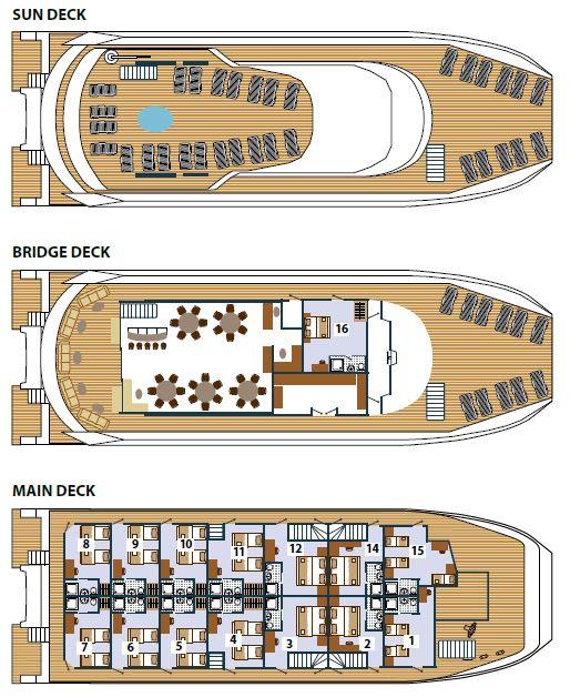 Adriatic-Queen-Deck-Plan