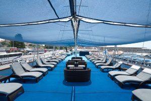 Paradis Sun Deck