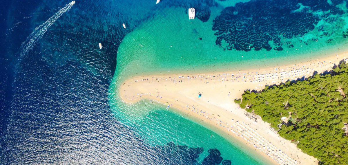 New ferry service in Split