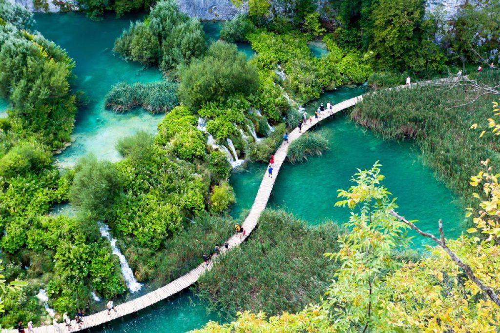 Croatia Capital, Lakes & Island Hopping Tour | Discover Croatia