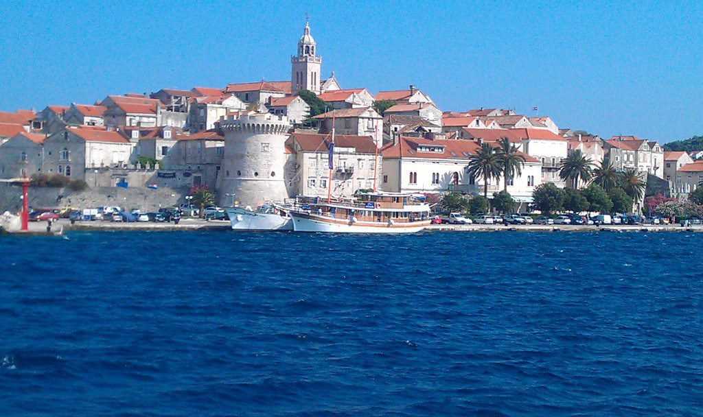 Top 5 reasons to book your next vacation to Croatia and the Dalmatian Coast with Discover Croatia