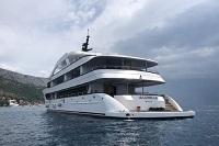 Aurelia Croatia Cruise Ship