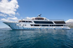 Adriatic King Croatia Cruise Ship