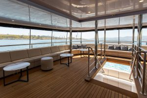 Adriatic King Deluxe Superior Croatia Cruise Ship
